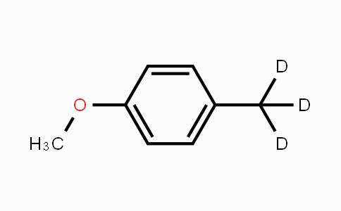 DY454930 | 14202-49-4 | 4-Methoxytoluene-α,α,α-d3