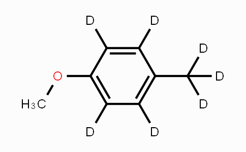 DY454932 | 1036431-36-3 | 4-Methoxy(toluene-d7)
