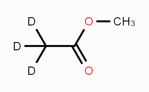21300-54-9 | Methyl Acetate-d3
