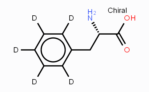 MC454956 | 56253-90-8 | L-Phenyl-d5-alanine