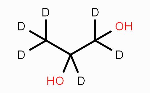 52910-80-2 | (±)-1,2-Propane-d6-diol
