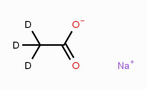 39230-37-0 | Sodium Acetate-d3