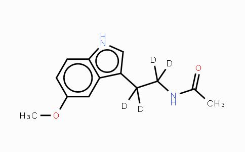 66521-38-8 | Melatonin D4