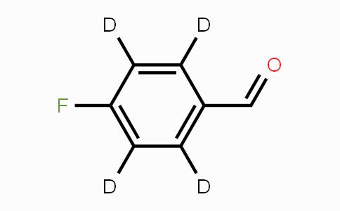 93111-27-4 | 4-fluorobenzaldehyde-2,3,5,6-d4