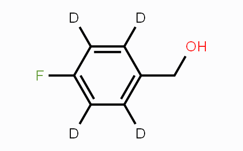 MC454987 | 93111-26-3 | (4-fluorophenyl-2,3,5,6-d4)methanol