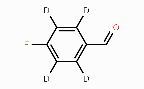 MC454988 | 93111-25-2 | 4-fluorobenzaldehyde-2,3,5,6-d4