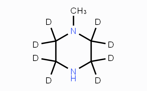 917358-65-7 | 1-methylpiperazine-2,2,3,3,5,5,6,6-d8