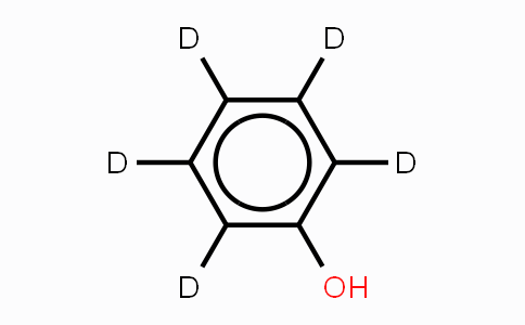 MC454997 | 4165-62-2 | Phenol-D6 (D, 98%)