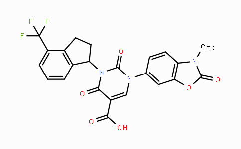 MC455010 | 1488354-15-9 | Fulacimstat