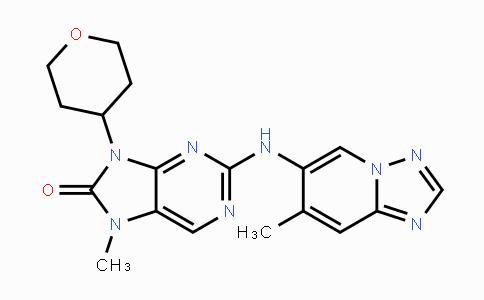 MC455033 | 2230820-11-6 | AZD-7648