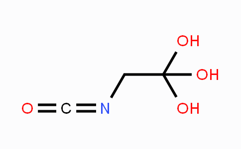 71672-89-4 | 1,1,1-trihydroxyethyl isocyanate