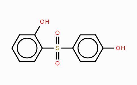 5397-34-2 | 2,4'-二羟基二苯砜