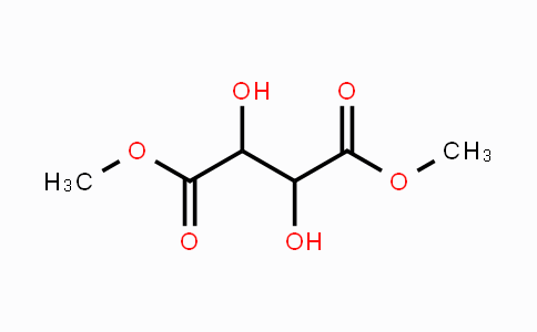 MC455134 | 5057-96-5 | D-Dimethyl tartrate