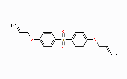 DY455175 | 4,4'-diallyloxy-diphenyl sulfone