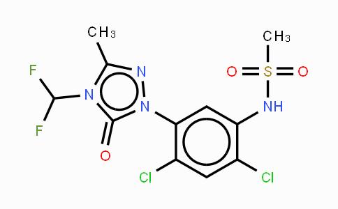 DY455177 | 122836-35-5 | 甲磺草胺