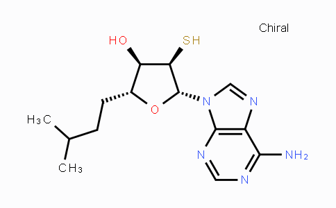 MC455199 | 35899-54-8 | 5'-ISOBUTYLTHIO-5'-DEOXYADENOSINE