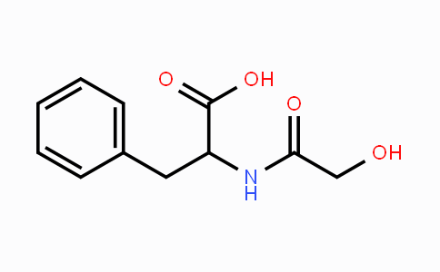 20917-41-3 | Glycolate -Phenylalanine