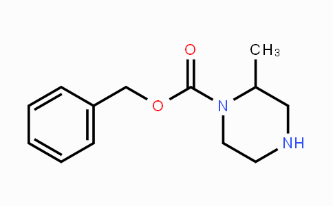 MC455243 | 444666-46-0 | 1-N-Cbz-2-Methylpiperazine