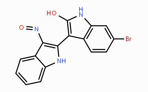 667463-62-9 | (2'Z,3'E)-6-溴靛玉红-3'-肟