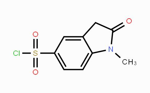 MC455277 | 166883-20-1 | 1-Methyl-2-oxo-2,3-dihydro-1H-indole-5-sulfonyl chloride