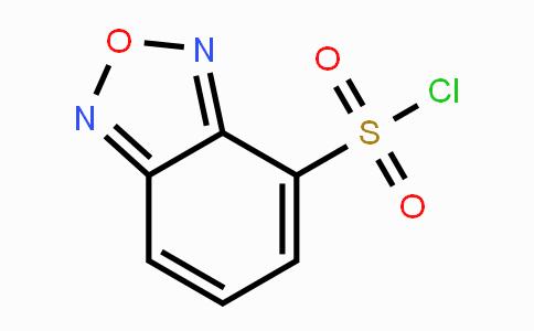 114322-14-4 | 2,1,3-BENZOXADIAZOLE-4-SULFONYL CHLORIDE