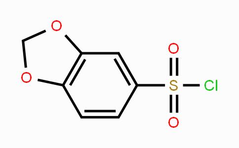 115010-10-1 | BENZO[1,3]DIOXOLE-5-SULFONYL CHLORIDE