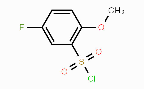 MC455295 | 67457-56-3 | 5-FLUORO-2-METHOXY-BENZENESULFONYL CHLORIDE