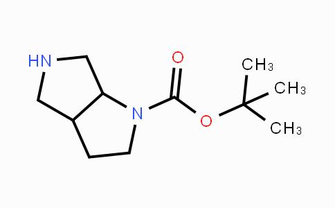 MC455308 | 185693-02-1 | tert-butyl hexahydropyrrolo[3,4-b]pyrrole-1(2H)-carboxylate