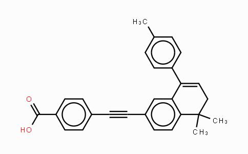 171746-21-7 | 4-[2-[5,6-二氢-5,5-二甲基-8-(4-甲基苯基)-2-萘基]乙炔基]苯甲酸