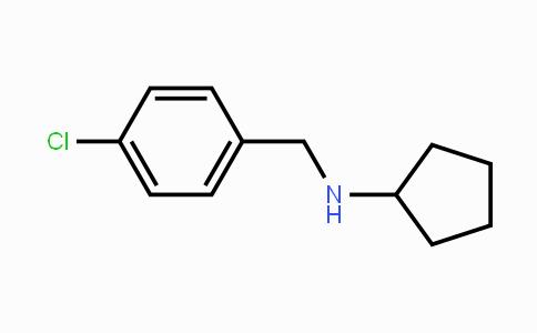 MC455318 | 66063-15-8 | 4-chloro-N-cyclopentylbenzylamine