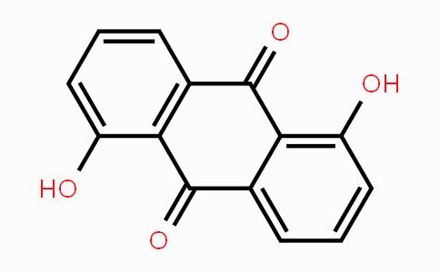 MC455322 | 117-12-4 | 1,5-DIHYDROXYANTHRAQUINONE