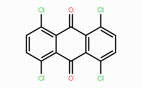 81-58-3 | 1,4,5,8-Tetrachloroanthraquinone