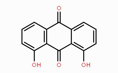 MC455324 | 117-10-2 | 1,8-Dihydroxyanthraquinone