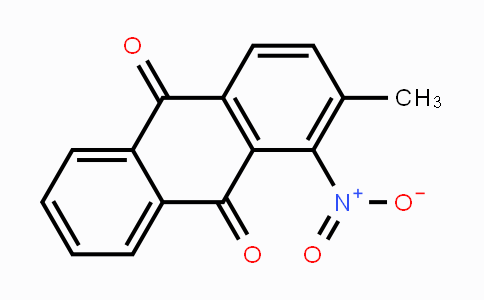 MC455328   129-15-7   1-硝基-2-甲基蒽醌