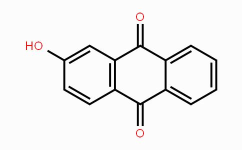 605-32-3 | 2-HYDROXYANTHRAQUINONE