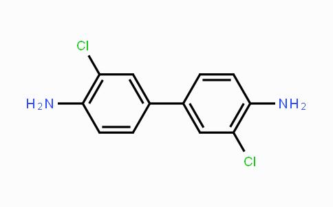 91-94-1 | 3,3'-二氯联苯胺