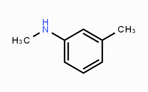 696-44-6 | 3-(Methylamino)toluene