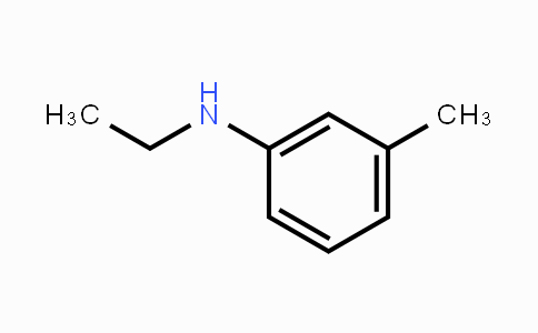 MC455341 | 102-27-2 | N-Ethyl-3-methylaniline