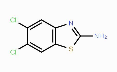 MC455359 | 24072-75-1 | 5,6-Dichloro-2-benzothiazolamine
