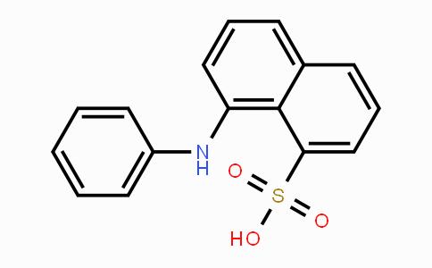 MC455370 | 82-76-8 | 8-苯胺-1-萘磺酸