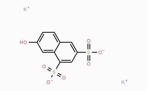 MC455373 | 842-18-2 | 2-萘酚-6,8-二磺酸二钾