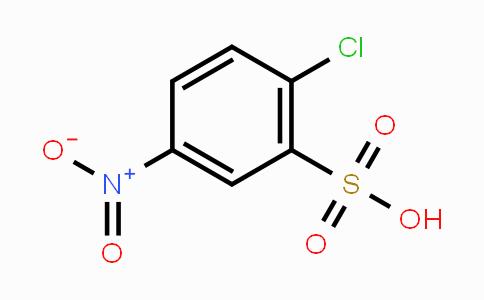 96-73-1 | 对硝基氯苯邻磺酸