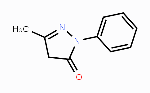 DY455381 | 89-25-8 | 3-Methyl-1-phenyl-2-pyrazolin-5-one