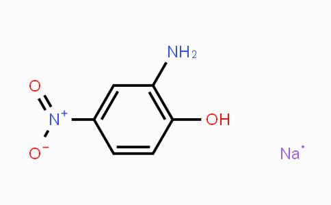 MC455383 | 61702-43-0 | 2-氨基-4-硝基苯酚钠