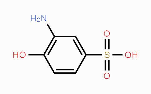 98-37-3 | 3-Amino-4-hydroxybenzenesulfonic acid