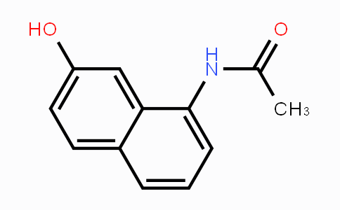 DY455389 | 6470-18-4 | N-(7-hydroxy-1-naphthyl)acetamide