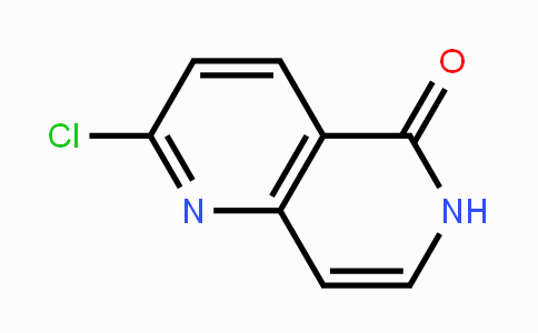 MC455391 | 1260672-66-9 | 2-CHLORO-1,6-NAPHTHYRIDIN-5(6H)-ONE