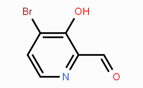 MC455392 | 1289049-23-5 | 4-bromo-3-hydroxypyridine-2-carbaldehyde
