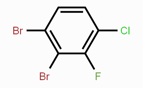 DY455398 | 1349708-99-1 | 1,2-dibromo-4-chloro-3-fluorobenzene
