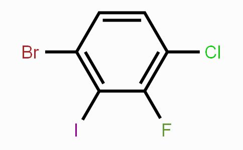 DY455399 | 1820674-47-2 | 1-Bromo-4-chloro-3-fluoro-2-iodobenzene